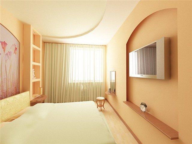 Современный дизайн потолков гипсокартона фото