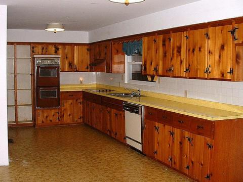 мебель своими руками фото для кухни
