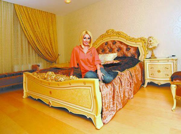 Квартира валерии фото