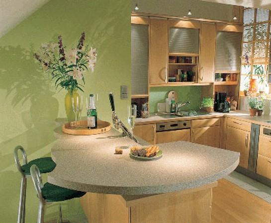 Стол своими руками для маленькой кухни 22