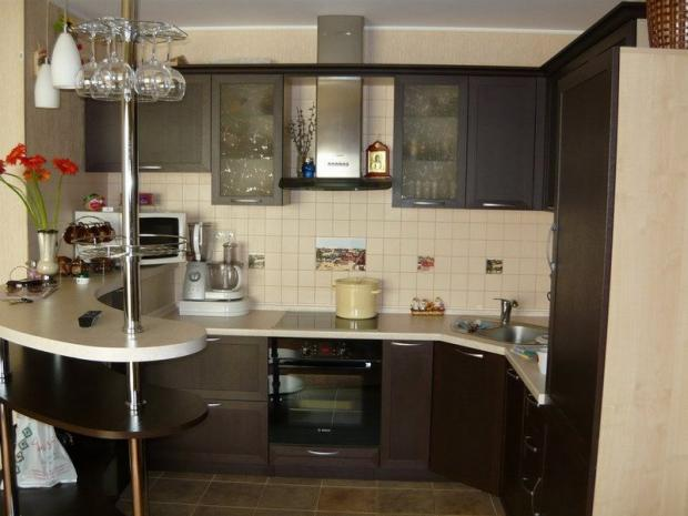 Кухонные гарнитуры 3