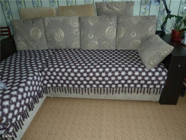 35Подушки для дивана связать