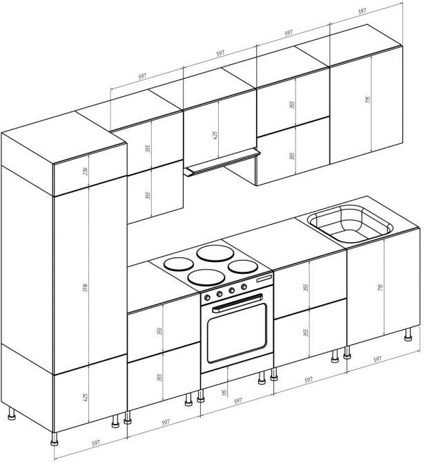 Угловой диван чертеж сделать своими руками