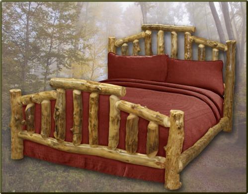 Сделать деревянную кровать своими руками видео