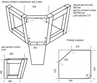 Схемы сборки шкафов своими руками фото 267