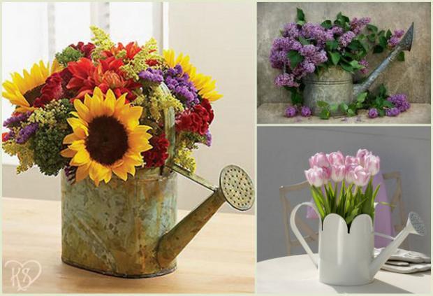 Можно ли держать дома в вазе искусственные цветы