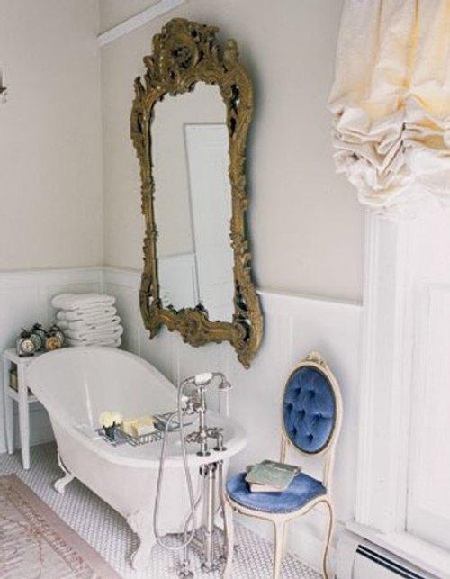 Струей в ванной 21 фотография