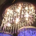 Китайские хрустальные люстры