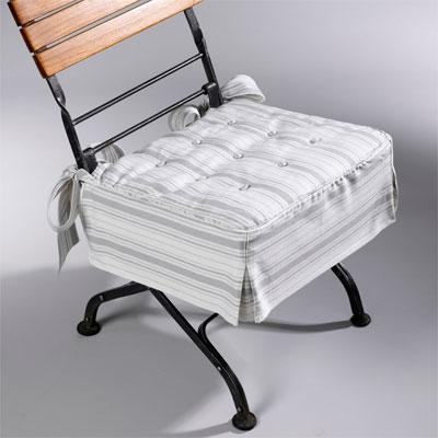 Подушки на стул выкройки