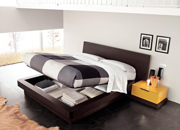 Подъёмный механизм на кровать своими руками