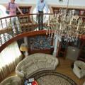 Дом с куполом Виталия Кличко