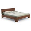 двуспальные кровати из массива