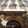 Дом Франчески фон Габсбург: анархистские принципы наследницы королевской фамилии