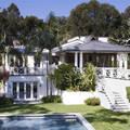 Дом Памелы Андерсон и Кид Рока в Малибу