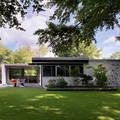Дом Ричарда Нойтры: вилла в Палм-Спрингсе