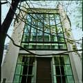 Интересный дом Константина Мельникова