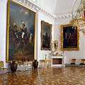 Александровский дворец – покои последнего русского царя