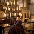 Как обустроить дом в духе Анны Карениной