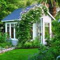 Загородный дом для души