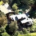 Роскошные дома Анджелины Джоли и Брэда Питта