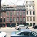 Дом Мадонны в Нью-Йорке: спокойная элегантность