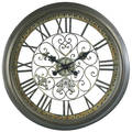 """Роскошные часы от """"IC-Salon"""" под интерьер вашей гостиной"""