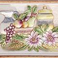 Плитка для кухни с рисунком