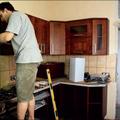 Ремонт кухни своими руками + ВИДЕО