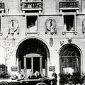 Исторический век гостиницы «Астория»