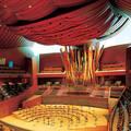 Театральные залы 20 века: интерьер, вызывающий восхищение
