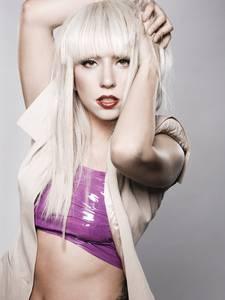 Где живет Леди Гага