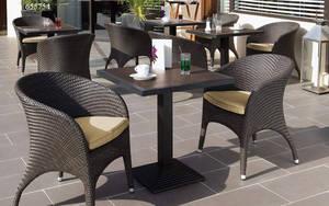 Мебель – важная составная комфорта. Советы владельцам кафе