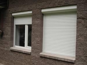 Чем защитить окна?