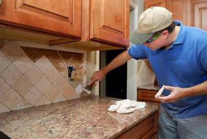 Сколько стоит ремонт кухни