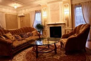 Интерьер гостиной в классическом стиле: ряд строгих правил
