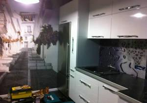 Подарите мужу кухню