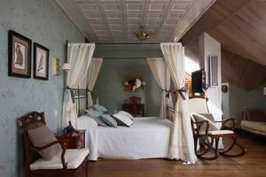 Ваша венецианская спальня