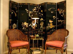 Китайский стиль московских квартир