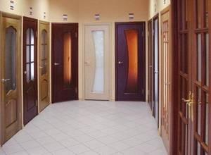 Как выбрать двери межкомнатные?
