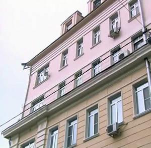 Дом Бари Алибасова: новый интерьер после пожара