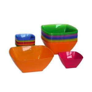 Как выбрать пластиковую посуду для дома