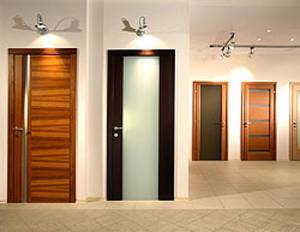 Межкомнатные двери - важный элемент декора