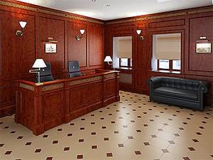 Применение декоративных стеновых панелей в интерьере помещения