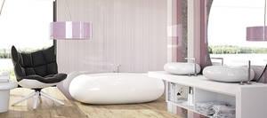 Керамическая плитка в вашем доме