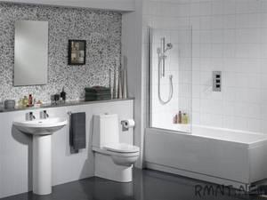 Надежный смеситель для ванной комнаты выбираем не на один год