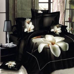 Постельное белье как элемент интерьера спальни