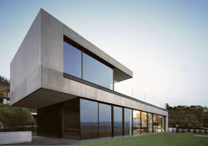 Уникальные окна от компании Sky-Frame
