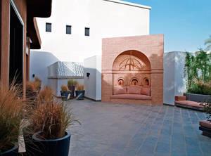 2000 квадратных метров шатра саудовского принца