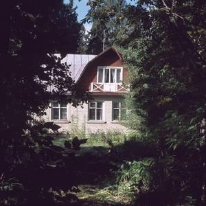 Дом Георгия Алдошина