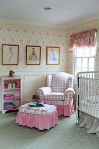 Детские комнаты, куда постоянно тянет взрослых
